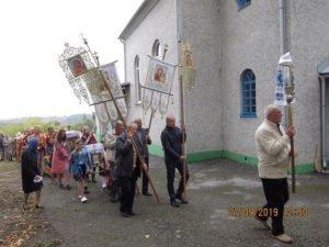 На Тернопільщині із храму викрали дві старовинні ікони (ФОТО), фото-1