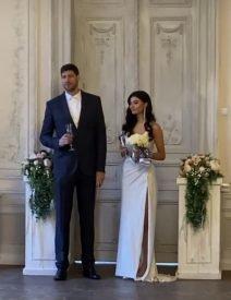 """""""Обранцем став відомий спортсмен"""": вийшла заміж одна із найкрасивіших дівчат Тернополя (ФОТО), фото-1"""