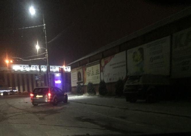 Через ожеледицю у Тернополі за один вечір сталося відразу кілька ДТП (ФОТО), фото-2