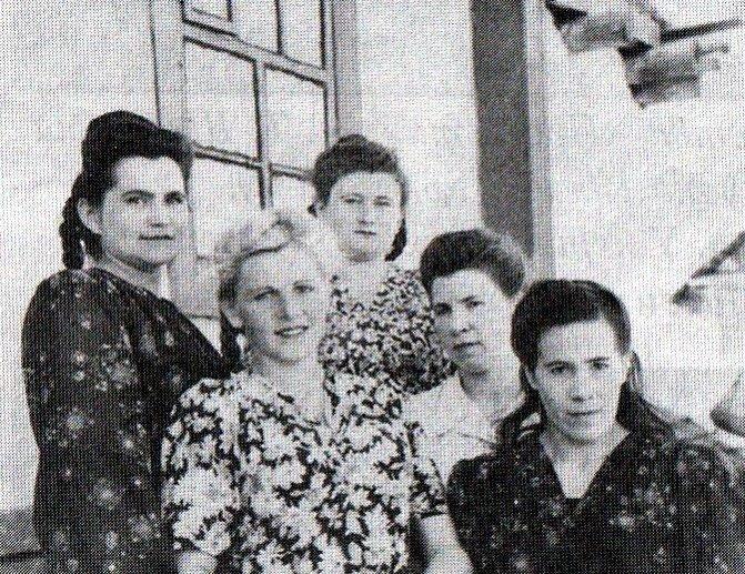 Героїзм і відвага  жінки з Тернопільщини у складному  ХХ столітті (ФОТО), фото-2