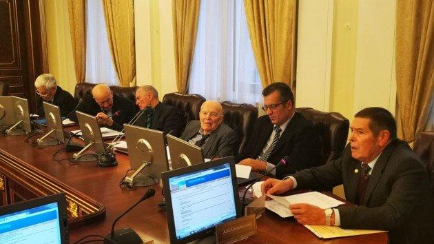 Міцніший за міст: легендарний український академік відсвяткував свій  101 день народження (ФОТО, ВІДЕО), фото-1