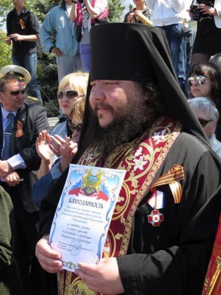 Московські попи з Почаєва висвятили на єпископа сепаратиста, фото-2