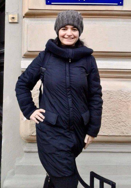 В Тернополі зникла молода мама (ФОТО), фото-1
