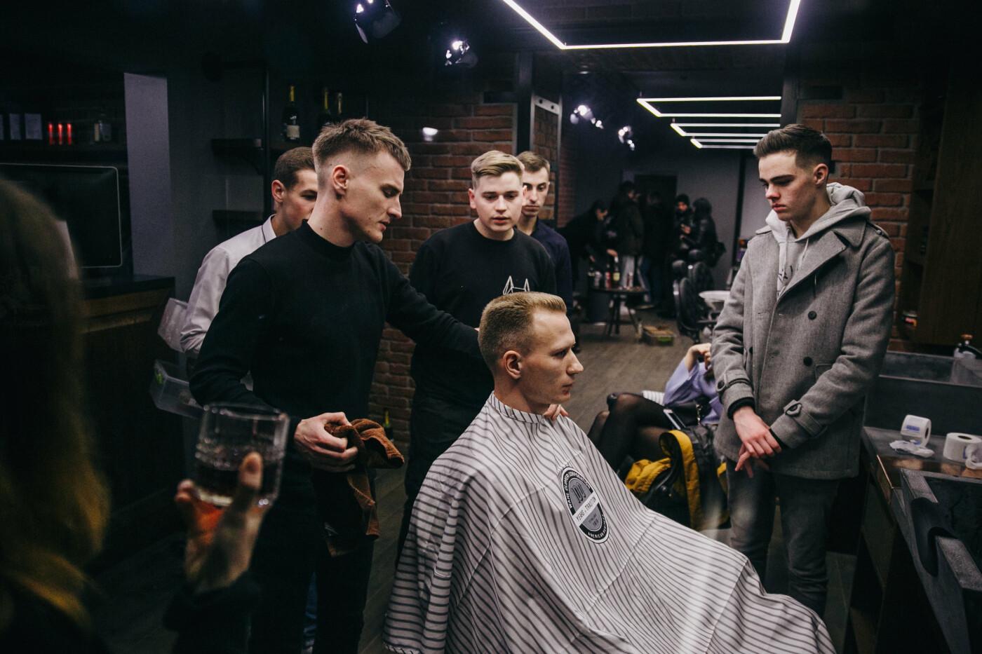 """В Тернополі відкрився новий барбершоп всеукраїнської мережі """"GC Barbershop"""": діють новорічні знижки, фото-2"""