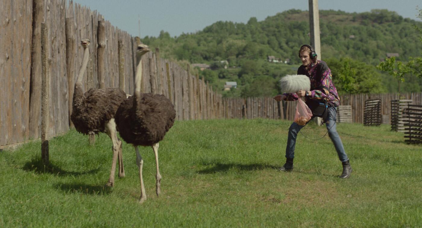 """У Тернополі відбудеться допрем'єрний показ комедії """"Мої думки тихі"""" за участю творчої групи (ФОТО+ВІДЕО), фото-2"""