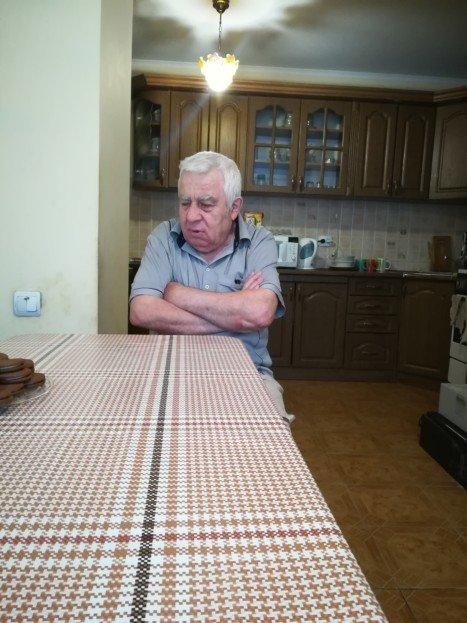 """""""Найбільший людський гріх – жалітися"""": незрячий тернополянин Григорій Пішко (ФОТО), фото-1"""