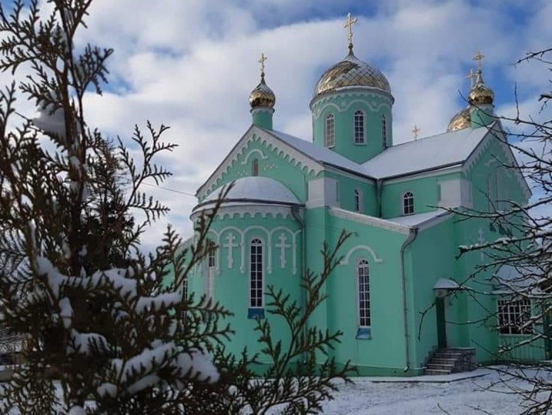 За селфі церкви – приз: відомий священик з Тернопільщини запустив новий флешмоб, фото-1