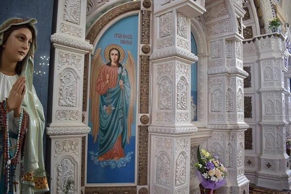 """Іконостас з 1,5 мільйона бісеринок: як виглядає """"восьме чудо"""" Тернопільщини (ФОТО), фото-3"""