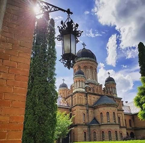 За селфі церкви – приз: відомий священик з Тернопільщини запустив новий флешмоб, фото-4