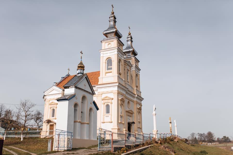 За селфі церкви – приз: відомий священик з Тернопільщини запустив новий флешмоб, фото-6