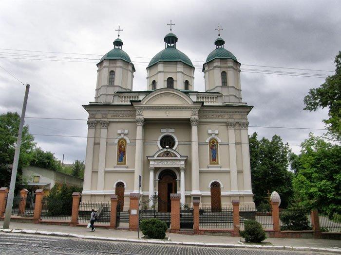 За селфі церкви – приз: відомий священик з Тернопільщини запустив новий флешмоб, фото-9