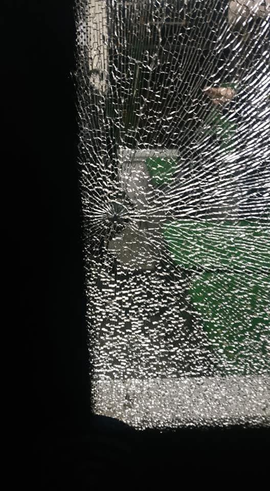 У сусідній області обстріляли автобус із пасажирами (ФОТО), фото-3