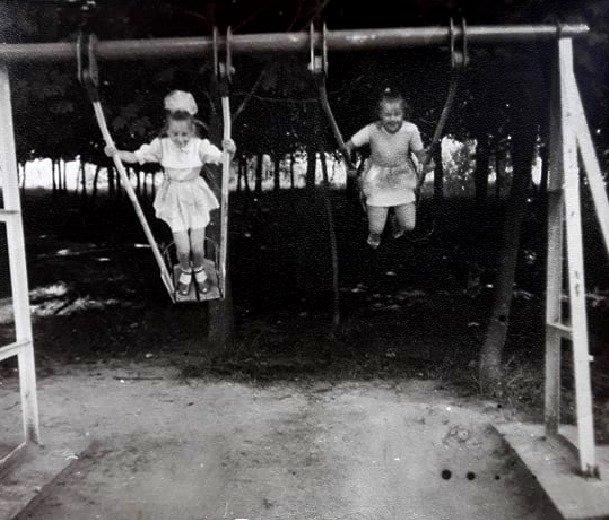 Як раніше виглядали атракціони в тернопільських парках (ФОТОФАКТ), фото-4