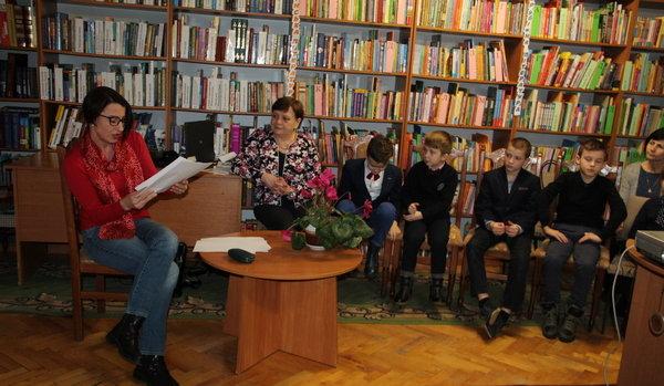 У місцевій книгозбірні відсвяткували 80-тий день народження Тернопільської області (ФОТО), фото-1