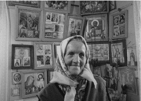 92-річна волинянка пройшла пішки 200 кілометрів на Тернопільщину до Почаєва (ФОТО), фото-1