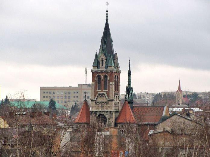 Домініканський костел на Тернопільщині - одна з найкрасивіших неоготичних споруд України (ФОТО), фото-2