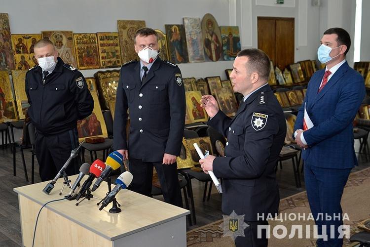 """""""Масштабна спецоперація"""": з'явилися нові подробиці затримання викрадачів ікон на Тернопільщині (ФОТО+ВІДЕО), фото-2"""
