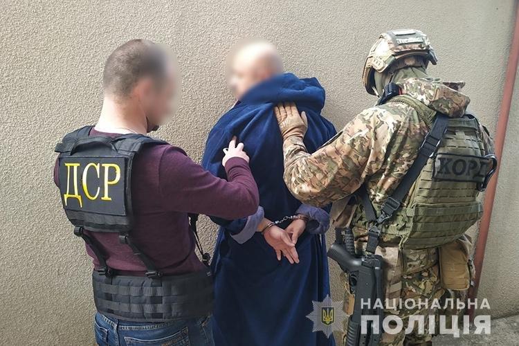 """""""Масштабна спецоперація"""": з'явилися нові подробиці затримання викрадачів ікон на Тернопільщині (ФОТО+ВІДЕО), фото-1"""