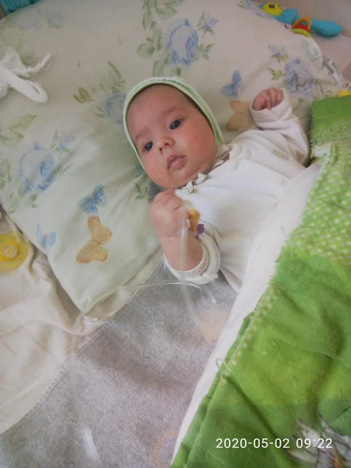 Потрібна операція: уродженка Тернопільщини просить врятувати сина (ФОТО), фото-8