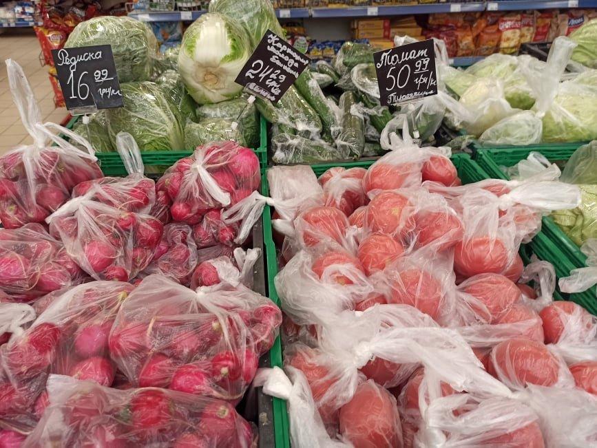 """""""Хай самі їдять ту полуницю по 200 гривень"""": тернополянка про ціни у супермаркетах (ФОТО), фото-3"""