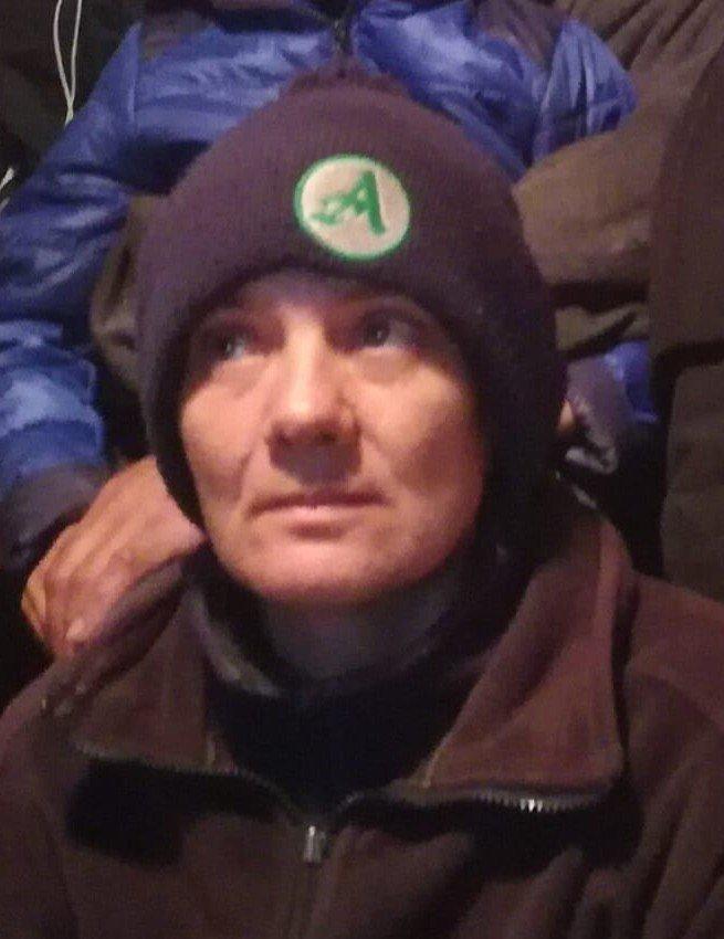 """""""Стрижка каре і шрам на носі"""": поліція розшукує психічно хвору жінку на Тернопільщині (ФОТО), фото-1"""