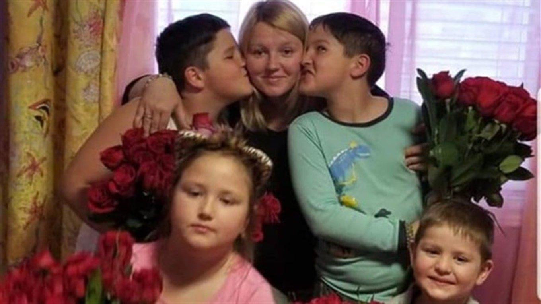 Жінка з Тернопільщини розповіла, чи важко бути багатодітною матір'ю в Канаді (ФОТО), фото-5
