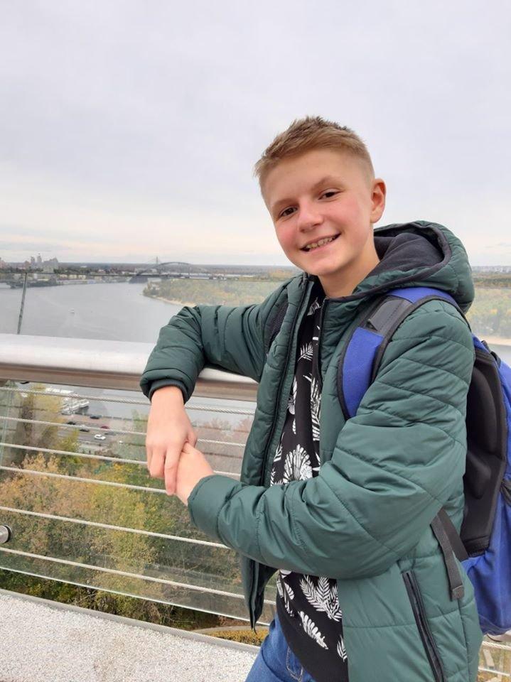 Юнак з Тернопільщини отримав грант на навчання в престижному коледжі США (ФОТО), фото-1
