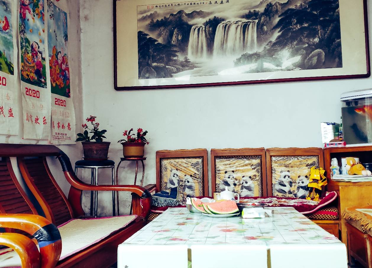 """Секрети східного довголіття чи звичайна """"зона комфорту"""": уродженка Тернопільщини про буденний Китай (ФОТО, ВІДЕО) , фото-3"""