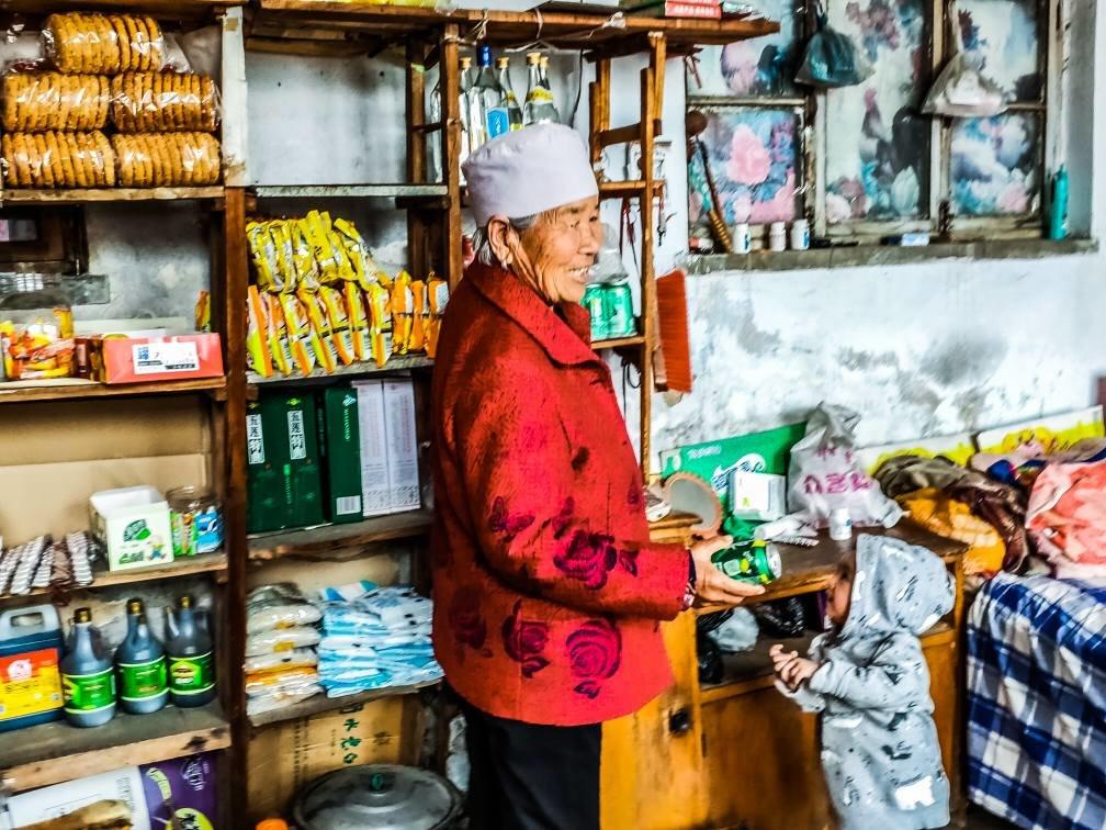 """Секрети східного довголіття чи звичайна """"зона комфорту"""": уродженка Тернопільщини про буденний Китай (ФОТО, ВІДЕО) , фото-17"""