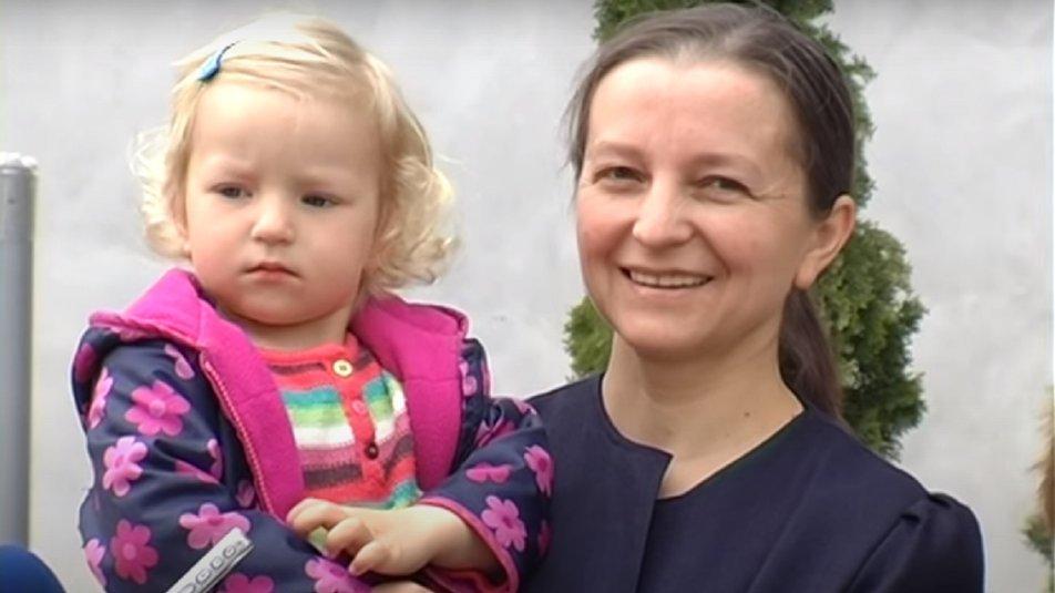 Родина з Тернопільщини, котра виховує 14 дітей, розповіла про сімейні цінності та уклад (ФОТО) , фото-4