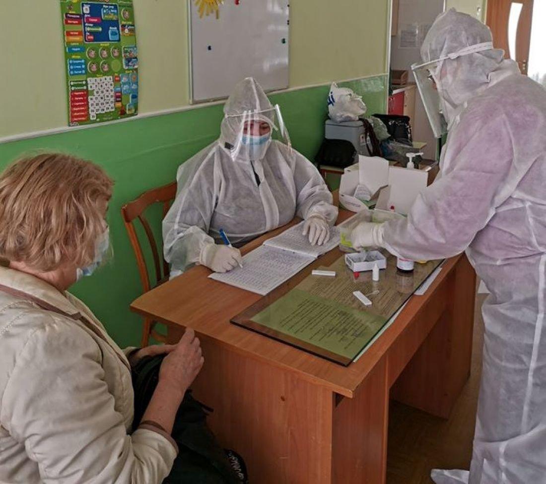 У Тернополі 35 працівників садочків мають позитивний тест на коронавірус (ФОТО), фото-1