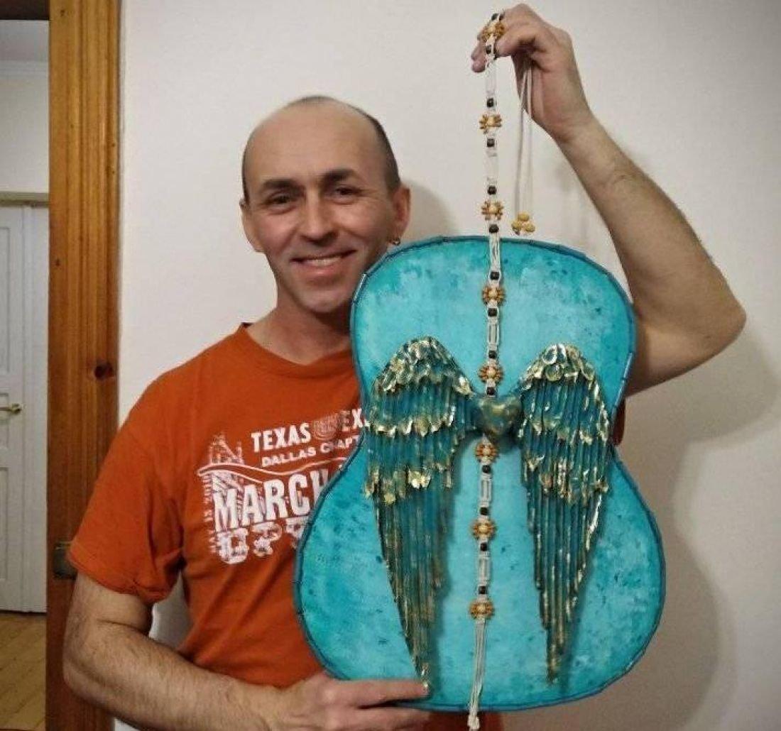 """Чортківчанин пише пісні для тернопільського гурту """"Фіра"""" (ФОТО), фото-1"""