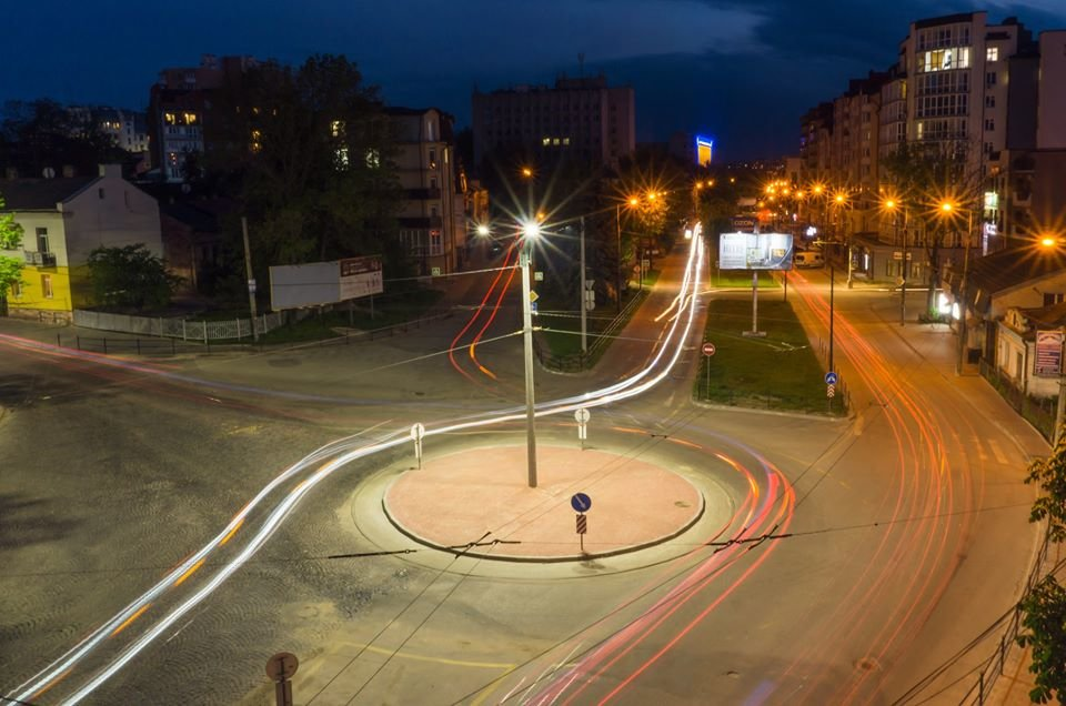 У мережі показали Тернопіль з незвичного ракурсу (ФОТОФАКТ), фото-2