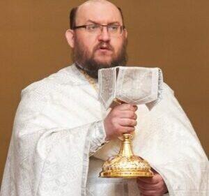 """""""Жахлива втрата"""": у Тернополі відслужили заупокійну службу за відомим священником (ФОТО), фото-1"""