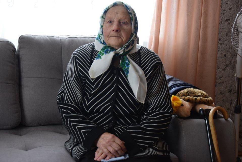 """""""Пережила дітей і господарює сама"""": жінка з Тернопільщини готується до 100-річчя (ФОТО), фото-1"""