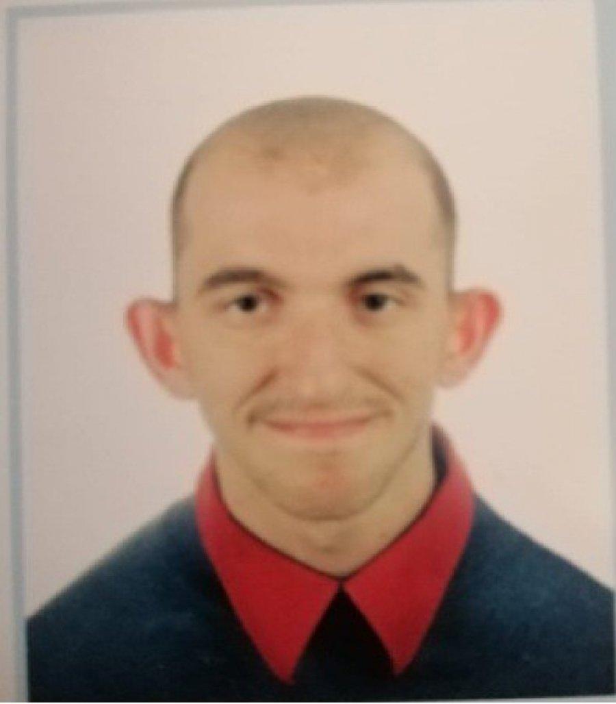 На Тернопільщині вдалося знайти зниклого пацієнта психоневрологічного будинку-інтернату (ФОТО), фото-1