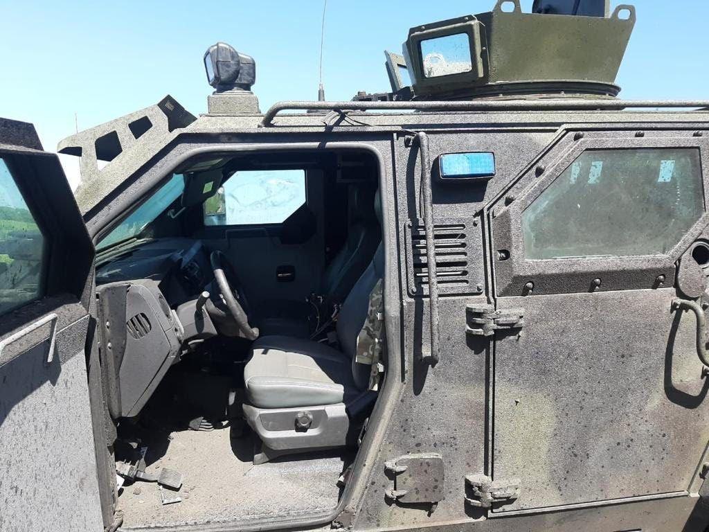 В Авдіївці підірвався автомобіль ЗСУ разом з військовими: багато травмованих (ФОТО), фото-2