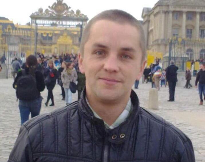 Два місяці рідні чекали на останки Володимира, який помер від коронавірусу в Франції, фото-1