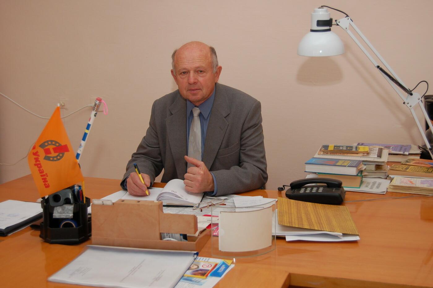 Трагедія у Тернополі: обірвалося життя знаного педагога (ФОТО), фото-1