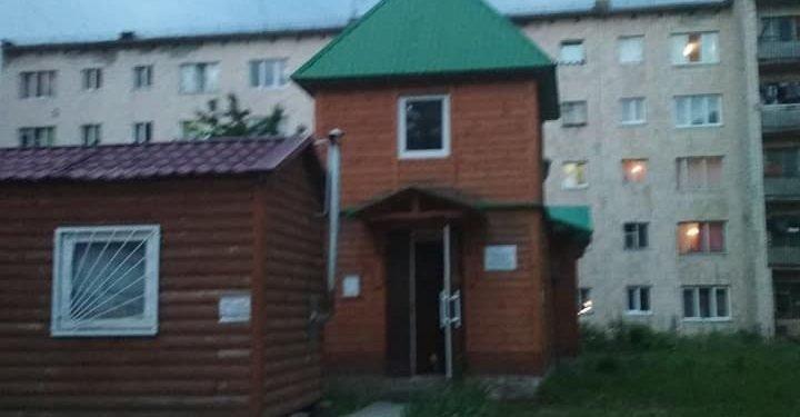 Залізли через вікно: на вулиці Карпенка у Тернополі пограбували церкву (ФОТО), фото-2