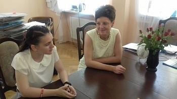Тернопільська школярка перемогла у відомому європейському літературному конкурсі (ФОТО), фото-1