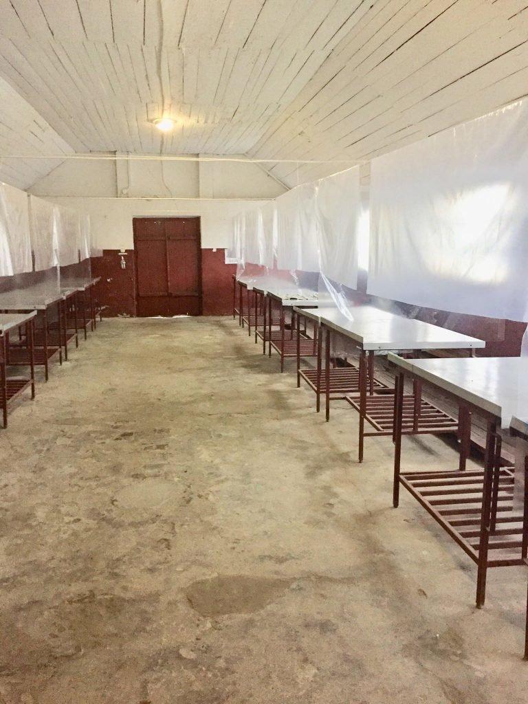 На одному із ринків Тернопільщини закрили молочний павільйон (ФОТО), фото-1