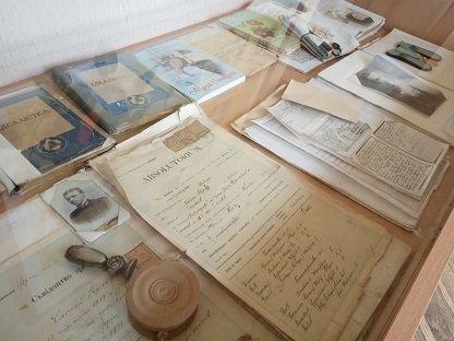 «Відчиняю музей, а там всередині йде дощ»: у Струсові на Теребовлянщині руйнується унікальний музей (ФОТО), фото-8