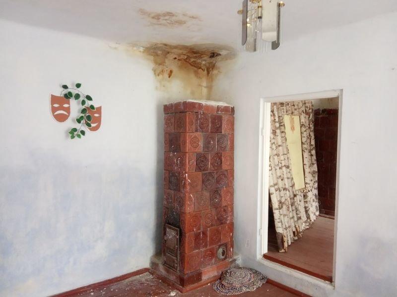 «Відчиняю музей, а там всередині йде дощ»: у Струсові на Теребовлянщині руйнується унікальний музей (ФОТО), фото-7