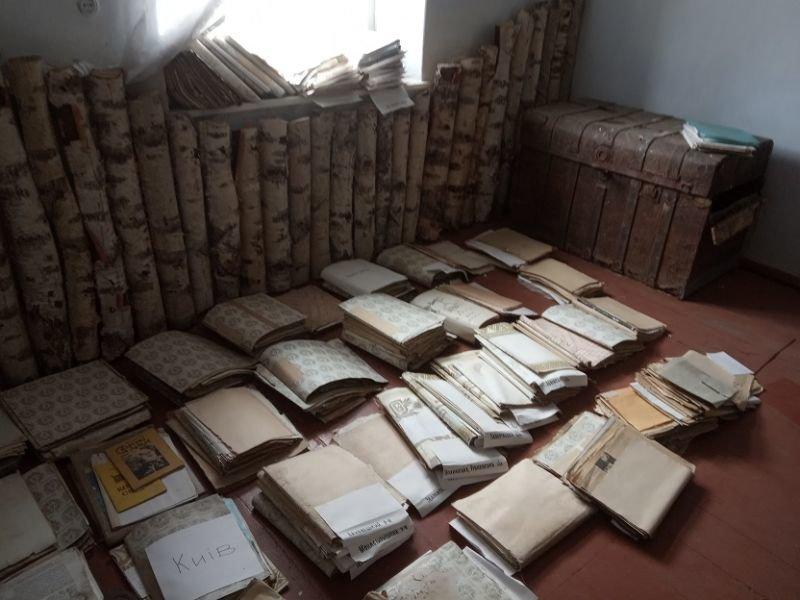 «Відчиняю музей, а там всередині йде дощ»: у Струсові на Теребовлянщині руйнується унікальний музей (ФОТО), фото-5