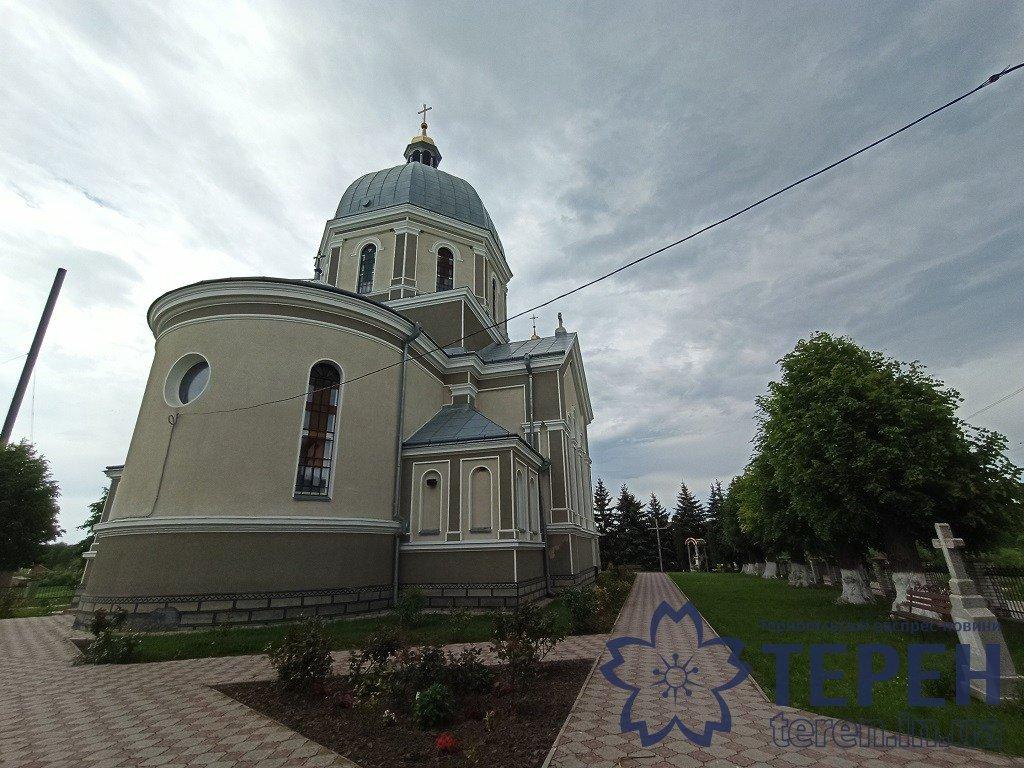 В селі на Тернопільщині громада власними силами відремонтувала понад столітню церкву (ФОТОРЕПОРТАЖ), фото-7
