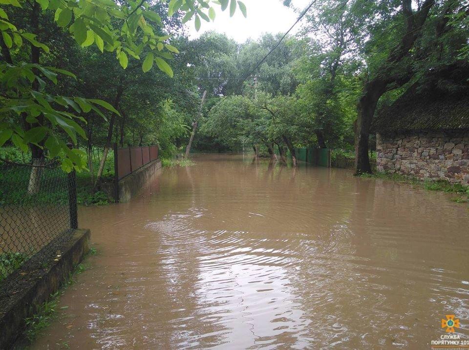 На Тернопільщині через підтоплення почали відселяти людей (ФОТО), фото-3