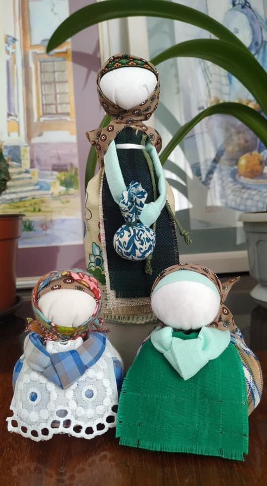 """Друге життя старого одягу: як прадавні традиції допомагають кременчанці творити """"новий тренд"""" (ФОТО), фото-3"""