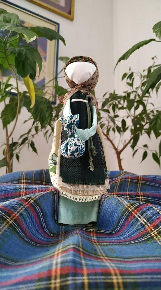 """Друге життя старого одягу: як прадавні традиції допомагають кременчанці творити """"новий тренд"""" (ФОТО), фото-1"""