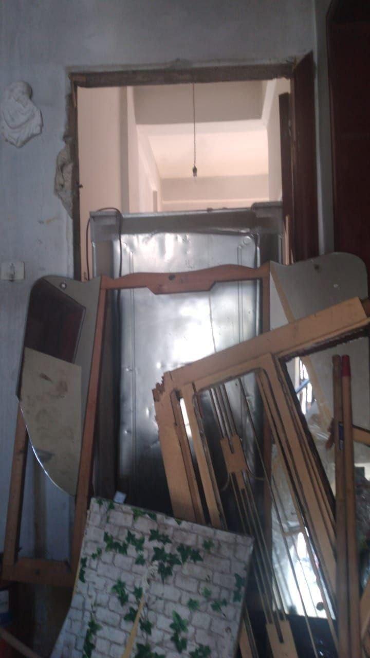 """""""Живу за 1,5 км від епіцентру вибуху"""": жінка із Західної України показала свій знищений будинок у Бейруті (ВІДЕО), фото-1"""
